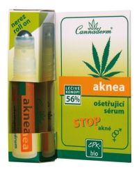 Aknea ošetřující sérum 5ml Simply You Pharmaceuticals a.s.