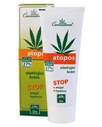 Atopos ošetřující krém 75g Simply You Pharmaceuticals a.s.