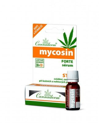 Zobrazit detail - Mycosin FORTE sérum