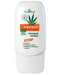 Venosil konopné mazání 100ml Simply You Pharmaceuticals a.s.